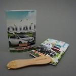PflanzSticks für Autohaus Weller