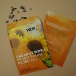 FlowerCards für WDR